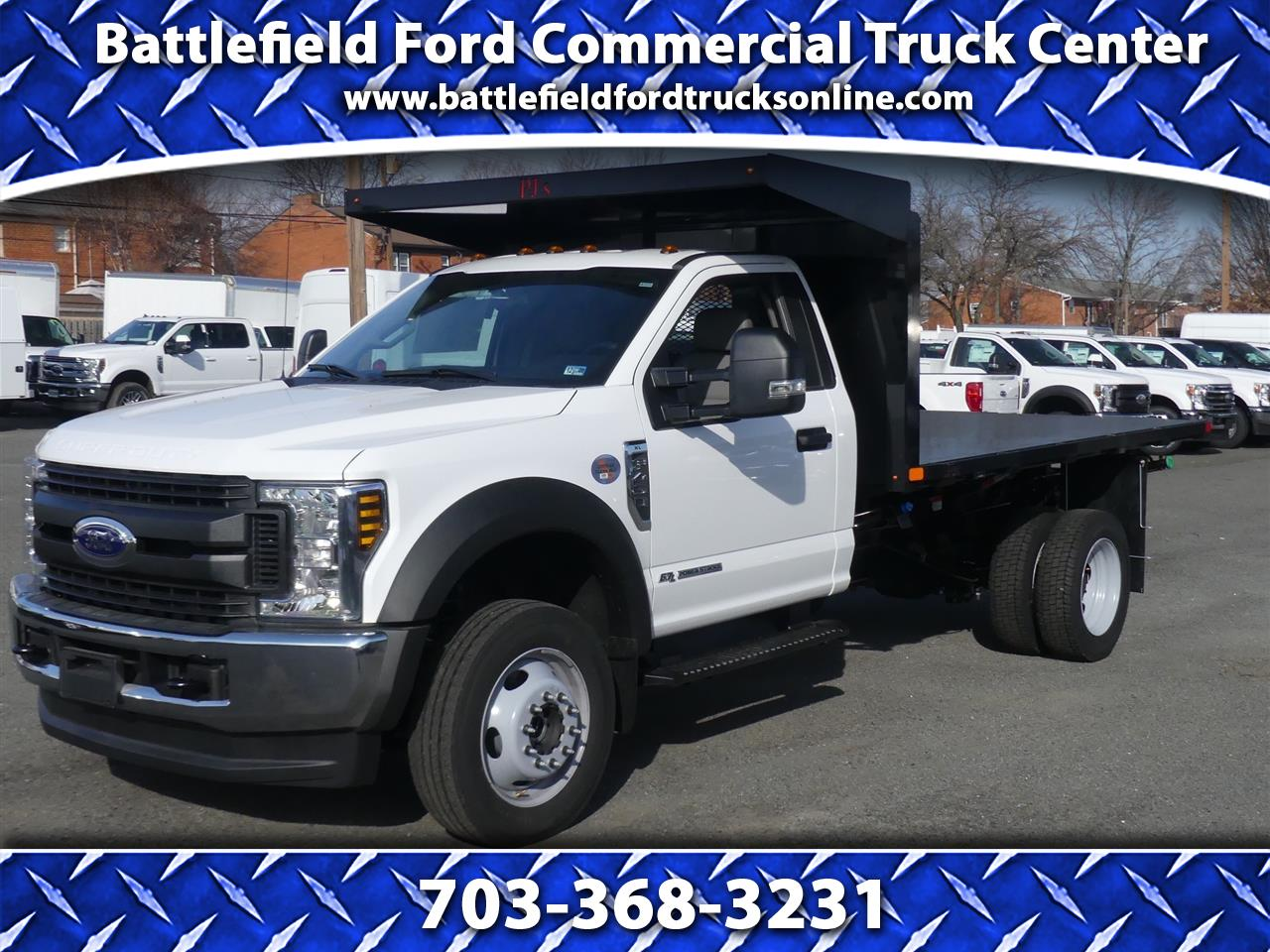 Ford F-450  2019