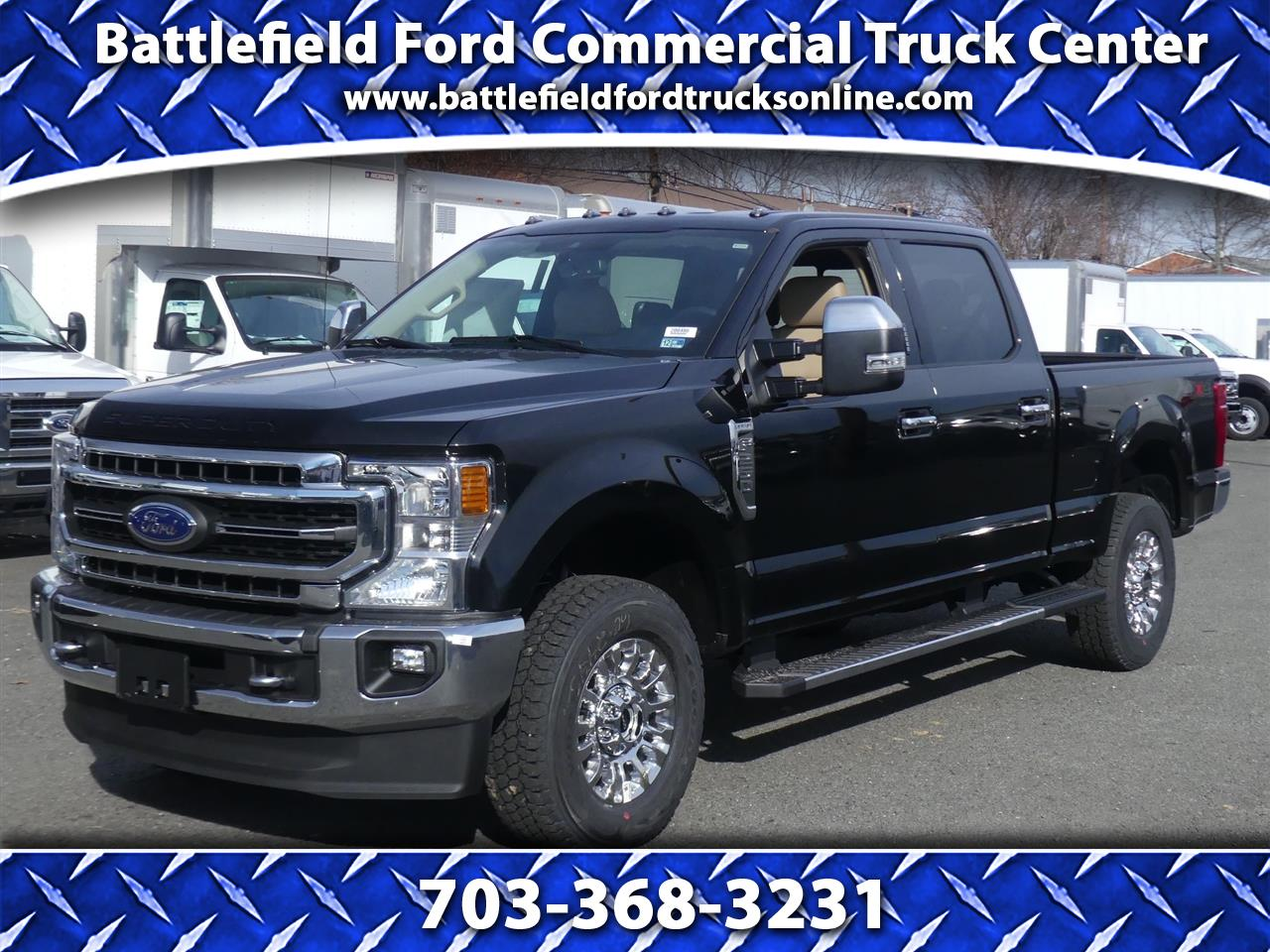 Ford F-250  2020