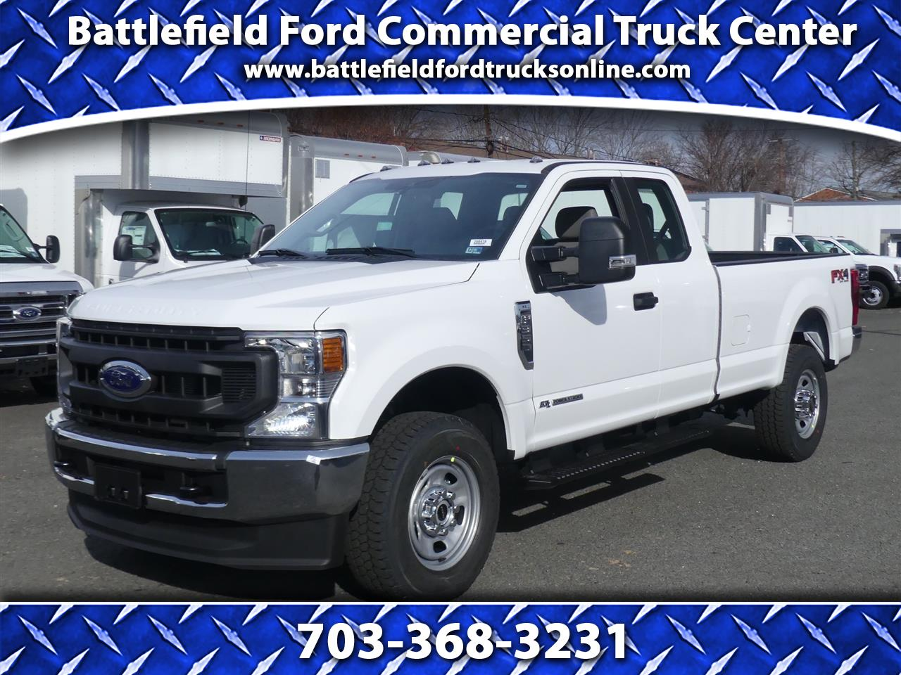 Ford F-350  2020