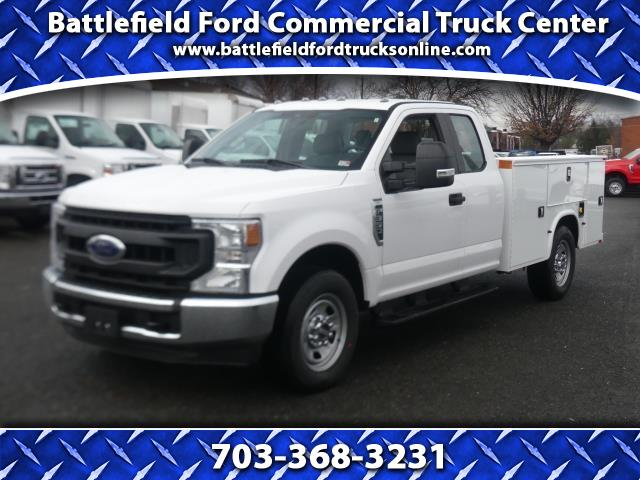 Ford F-350 SD  2020