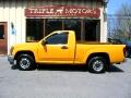 2005 Chevrolet Colorado  2WD