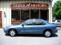 1997 Chevrolet Cavalier LS Sedan