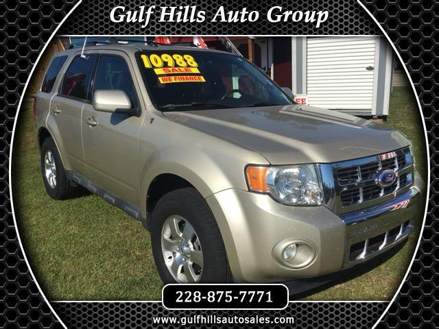2011 Ford Escape 2WD 4dr I4 Auto XLT