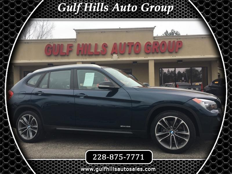 2013 BMW X1 sDrive28i
