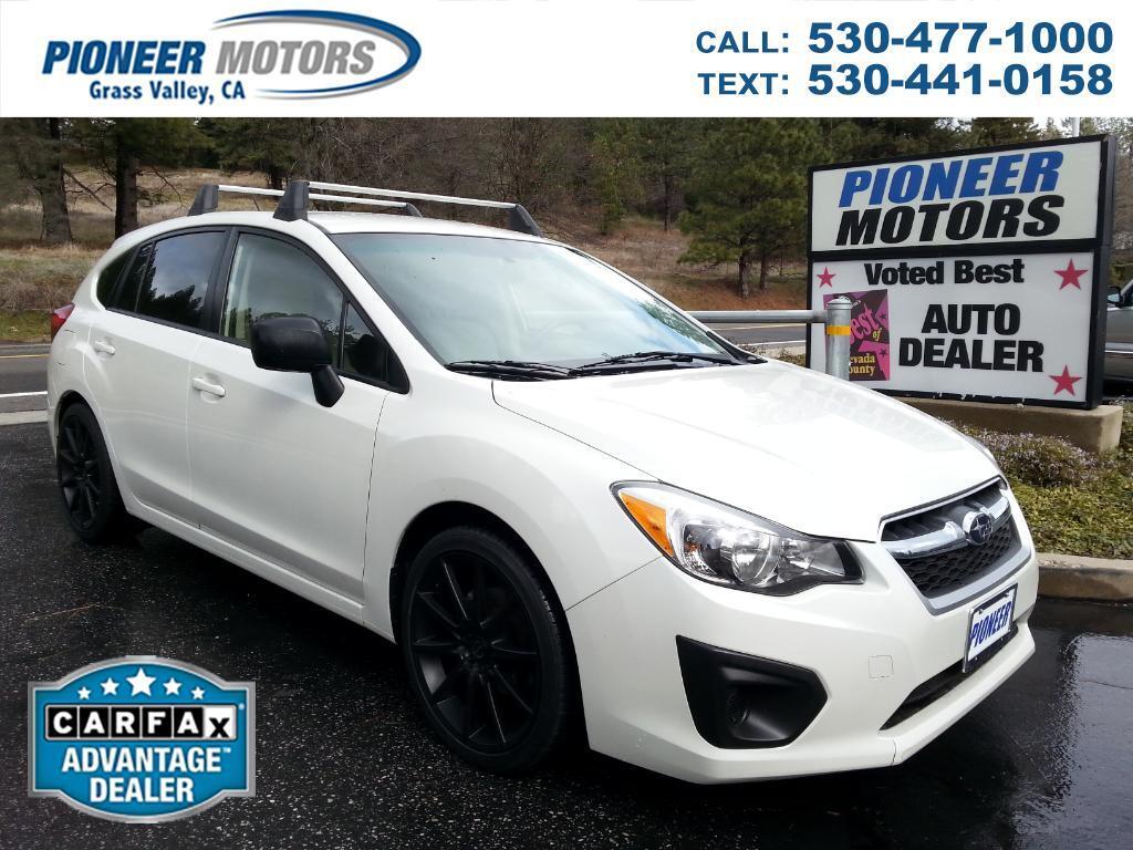 Used Subaru Impreza For Sale Reno NV CarGurus - Subaru valley motors