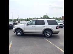 2010 Ford EXPLORER E