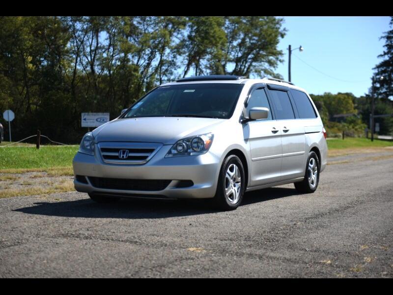 2006 Honda Odyssey 5dr EX-L