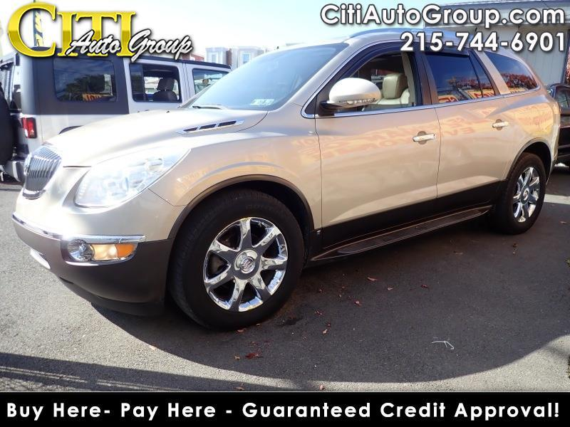 2008 Buick Enclave AWD CXL 4dr Crossover