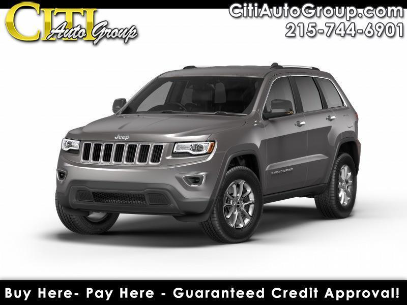 2014 Jeep Grand Cherokee 4x2 Laredo 4dr SUV