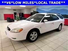 2004 Ford Taurus Wagon