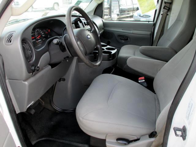 2006 Ford E-350 E-350 Super Duty