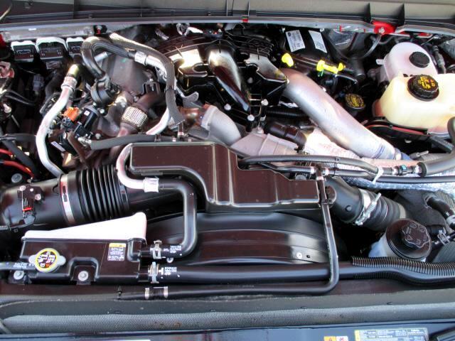 2011 Ford F-350 XL 4X4