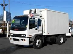 2000 GMC F7B042