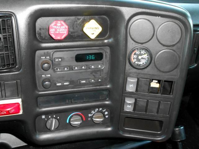 2003 GMC C7500