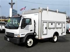 2006 Ford LCF 450