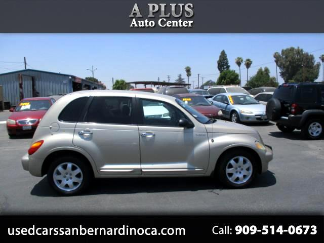 2005 Chrysler PT Cruiser Limited Edition