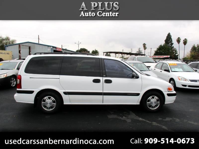 1997 Chevrolet Venture 3-door Extended