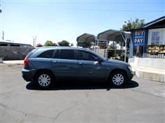 2007 Chrysler Pacifica
