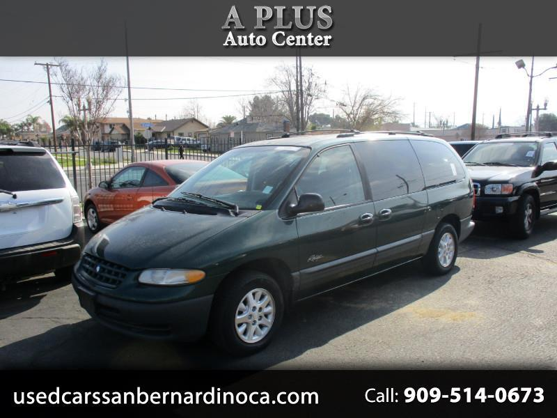 Plymouth Grand Voyager SE 1997