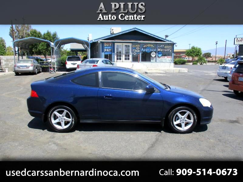 Acura RSX Coupe 2003