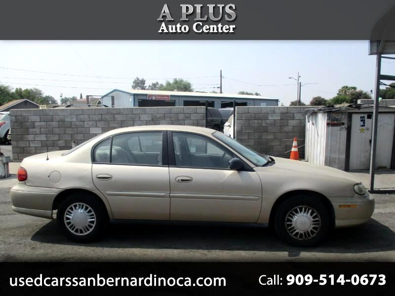 Chevrolet Classic Fleet 2005