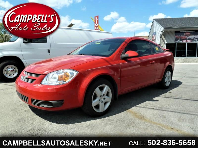 Chevrolet Cobalt LT2 Coupe 2007