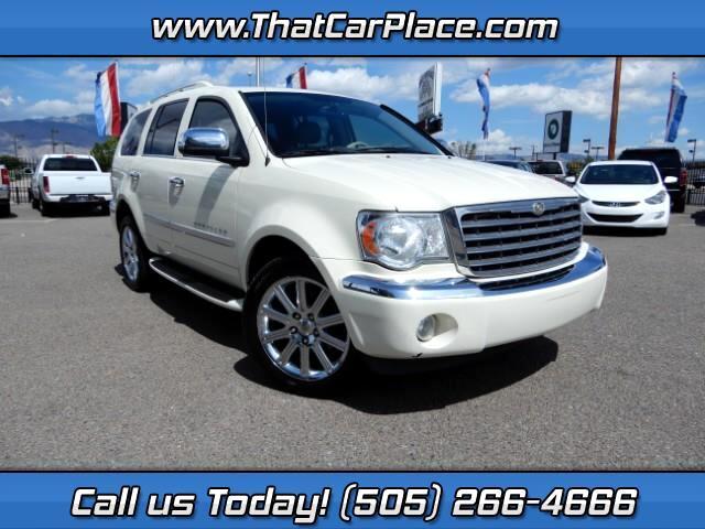 2008 Chrysler Aspen 2WD 4dr Limited