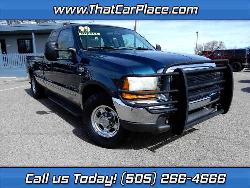 1999 Ford F-250 SD Lariat SuperCab LWB 2WD