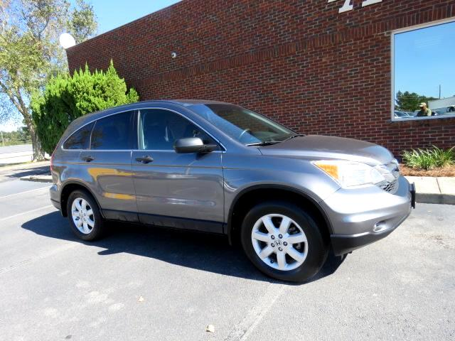 2011 Honda CR-V SE 2WD 5-Speed AT