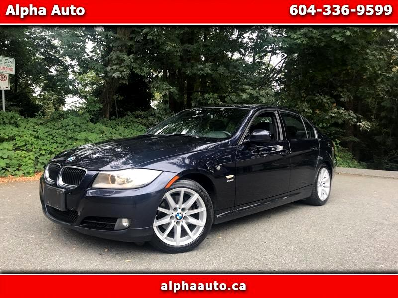 2010 BMW 3-Series 328i xDrive, Navigation, Soprt PKG, AWD