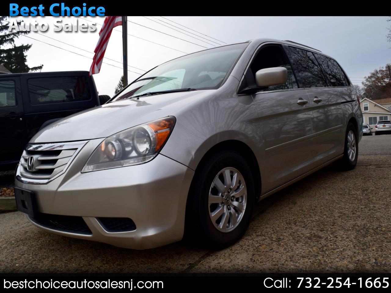 2009 Honda Odyssey 5dr EX
