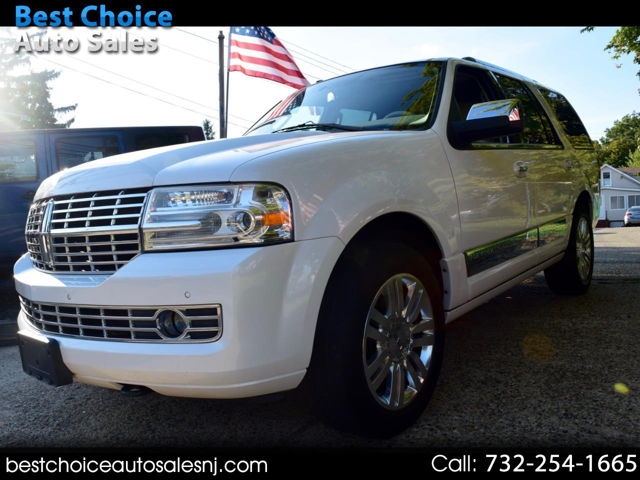 2011 Lincoln Navigator 4WD 4dr