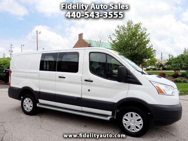 2016 Ford Transit 250 T-250 Cargo Van