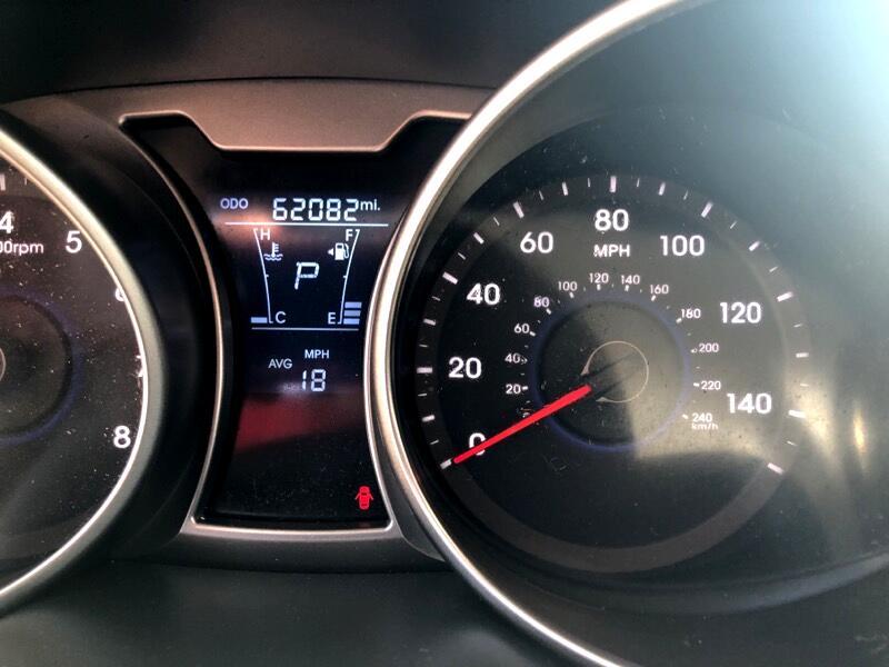 Hyundai Veloster 3dr Cpe Auto 2016