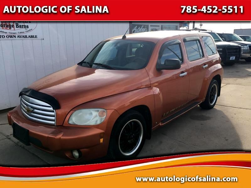 Used 2006 Chevrolet Hhr Ls For Sale In Salina Ks 66610 Autologic
