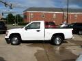 2010 Chevrolet Colorado 1LT 2WD
