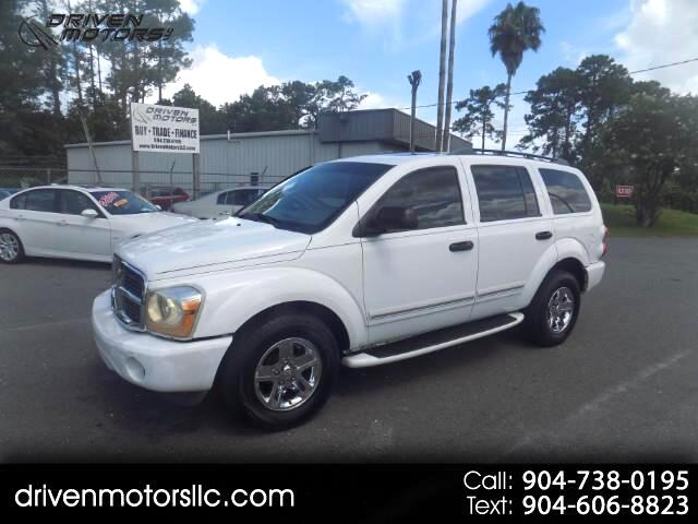 2004 Dodge Durango 2WD 4dr Limited