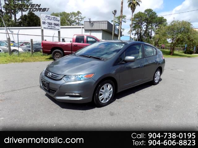 2011 Honda Insight Base