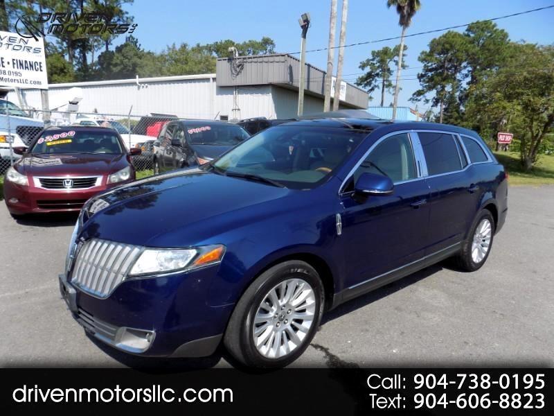 2012 Lincoln MKT 3.7L FWD