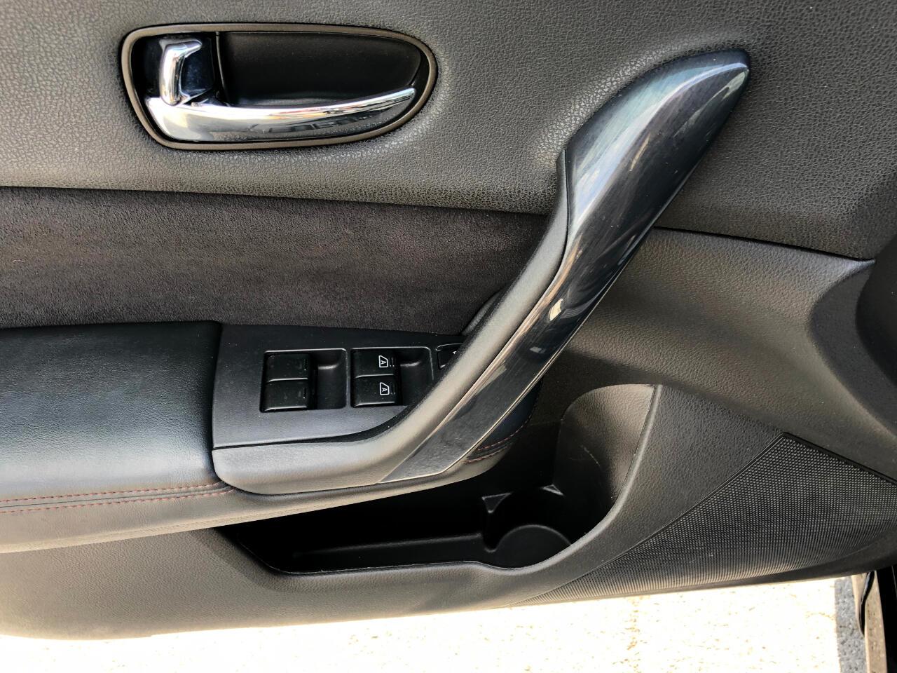2013 Nissan Maxima 4dr Sdn 3.5 S