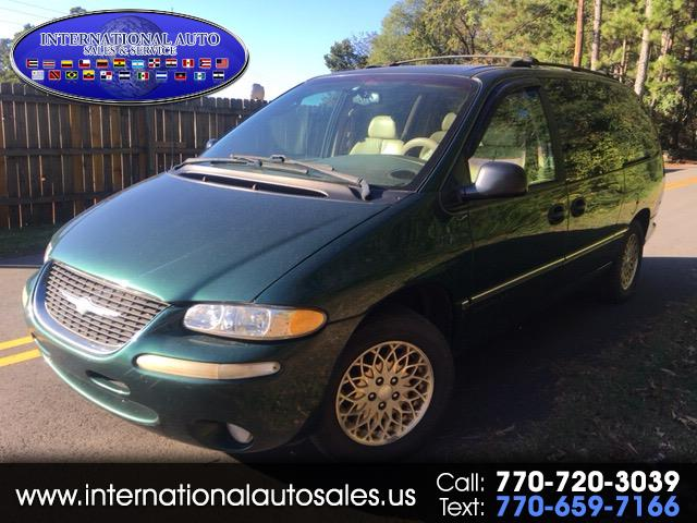 Chrysler Town & Country LXI 1998