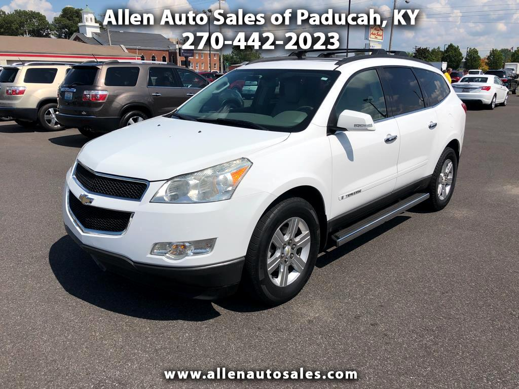 2009 Chevrolet Traverse LT FWD