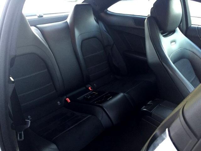 2014 Mercedes-Benz C-Class C63 AMG 507 Edition