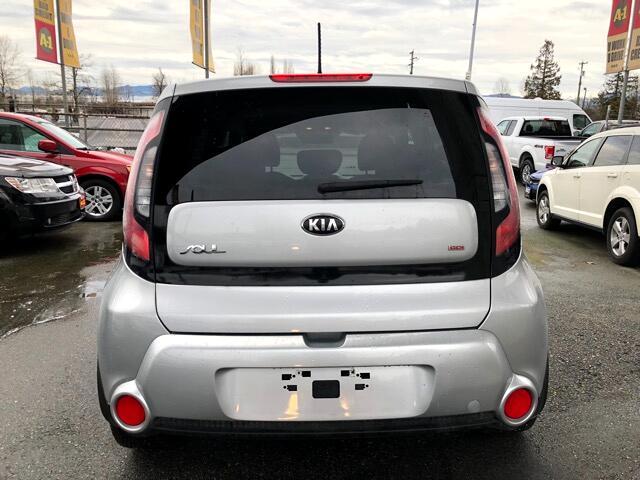 2015 Kia Soul GDI - 70K - No Accidents