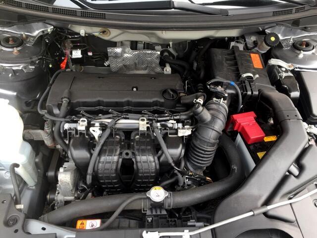 2015 Mitsubishi Lancer DE