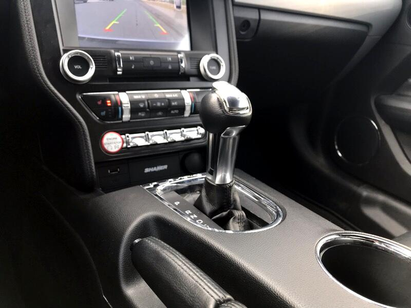 2016 Ford Mustang GT Premium Coupe