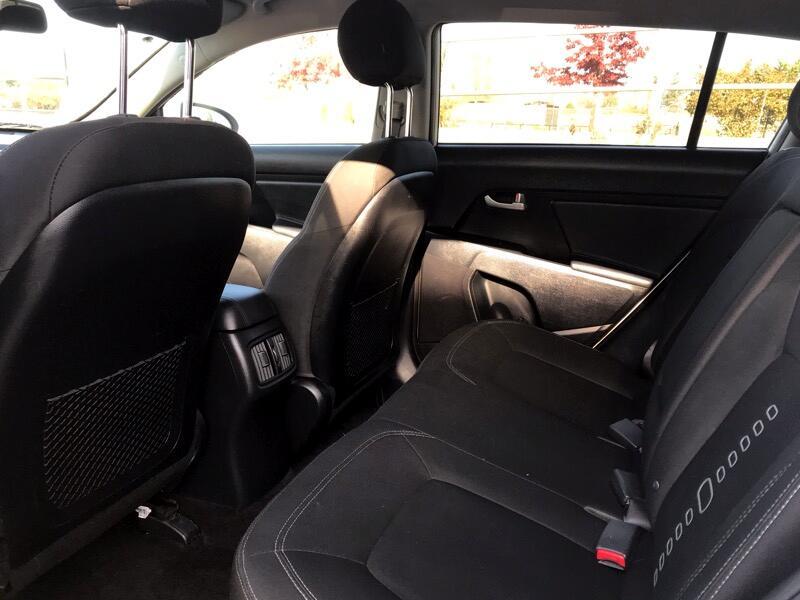 2016 Kia Sportage SX AWD
