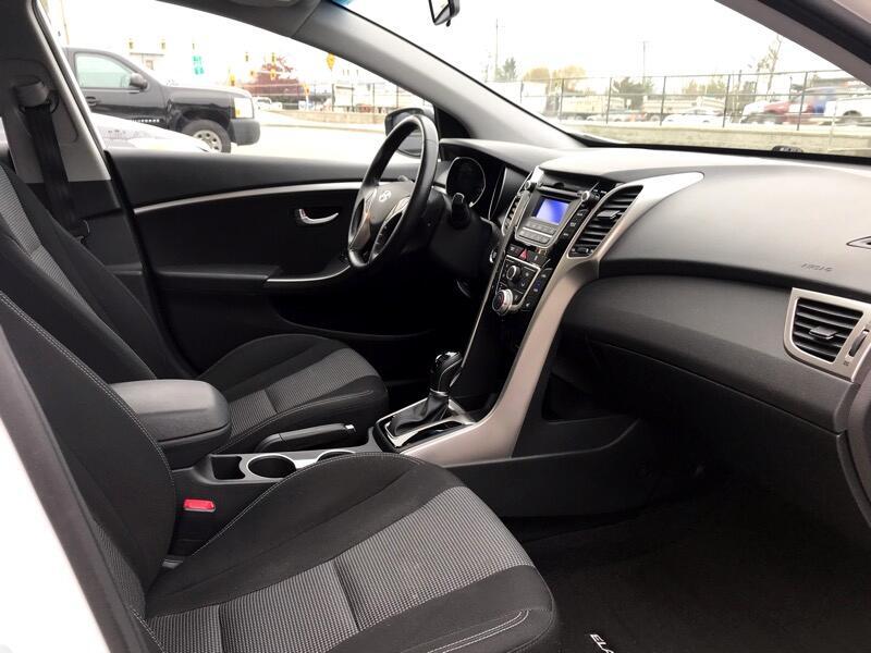 2016 Hyundai Elantra GT GT