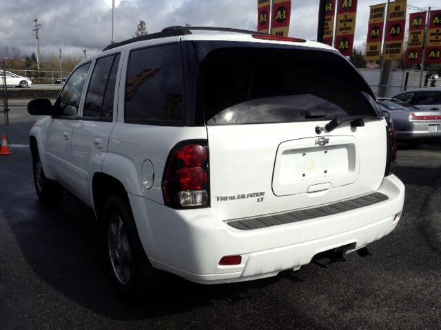 2008 Chevrolet TrailBlazer LT2 4WD