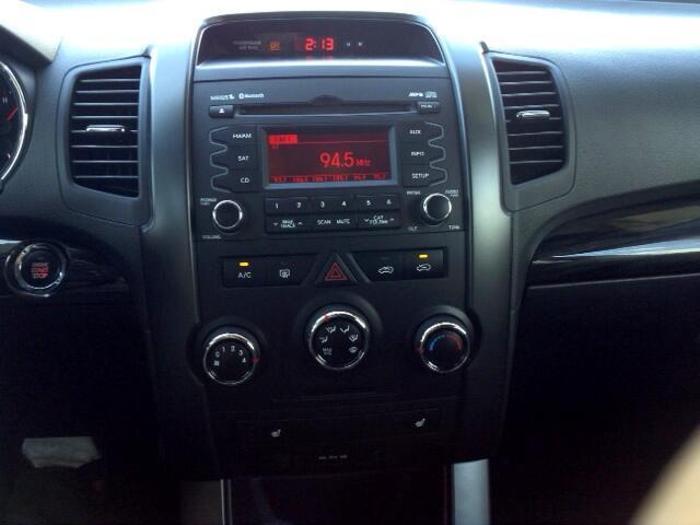 2012 Kia Sorento LX AWD